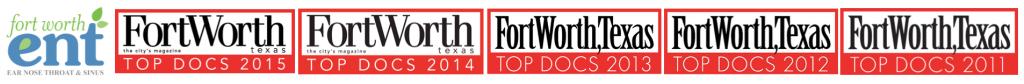 Top Docs Fort Worth ENT