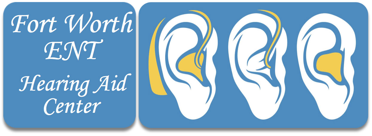Fort Worth ENT hearing aid center specializes in audiology and hearing loss.
