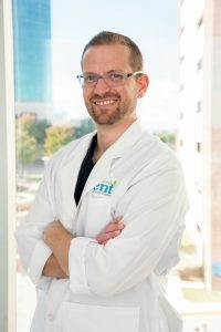 Sean M. Callahan, MD - Fort Worth ENT best ent doctor fort worth