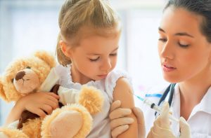 Allergy shots, also called immunotherapy, are a long-term allergy treatment