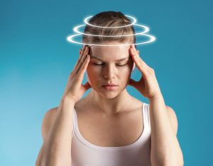 Dizziness - Benign Paroxysmal Positional Vertigo (BPPV)