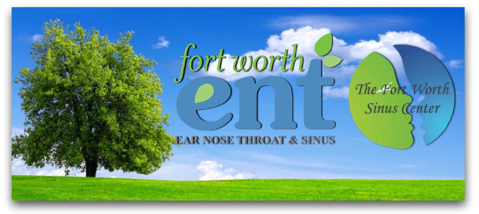 Fort Worth ENT Postoperative Instructions