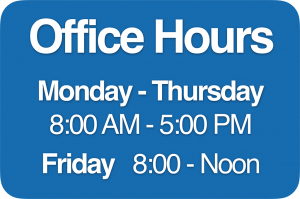 office hours fort worth ent